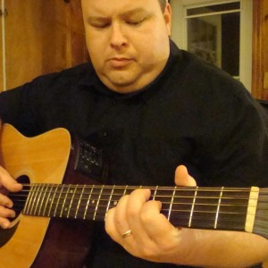 Matt Smith -- Solo Acoustic Musician - Singing Guitarist / One Man Band in Gastonia, North Carolina