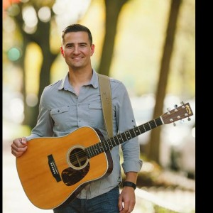 Matt Smith - Country Singer in Louisville, Kentucky