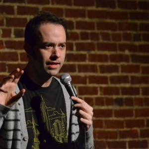 Matt Stanton - Stand-Up Comedian in San Diego, California