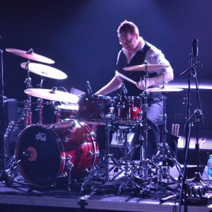 Matt Teck - Drummer for Hire - Percussionist / Drummer in Alton, Illinois