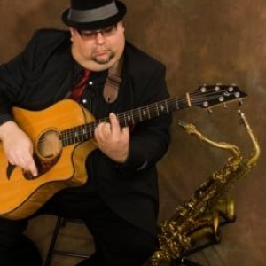 "Matt ""the saxman"" solo,duo w/female vocalist - Saxophone Player / Easy Listening Band in Orlando, Florida"