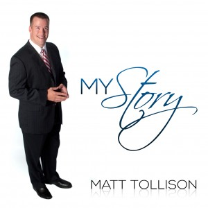 Matt Tollison Music - Gospel Singer / Southern Gospel Group in Fort Mill, South Carolina