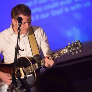 Matt Wagner - Christian Band / Praise & Worship Leader in Flushing, Michigan