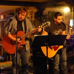 Mattera & Caputo - Acoustic Band in North Providence, Rhode Island
