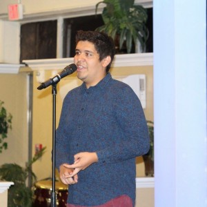 Matthew Benavides - Christian Comedian / Stand-Up Comedian in San Antonio, Texas