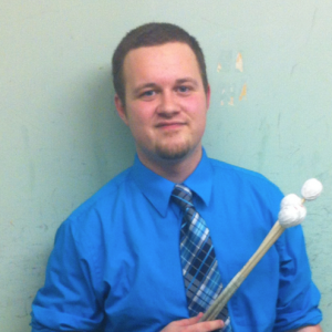Matthew Curley - Percussionist - Percussionist in Murfreesboro, Tennessee