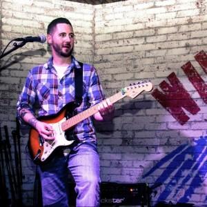 Matthew Gerding - Guitarist in Phoenixville, Pennsylvania