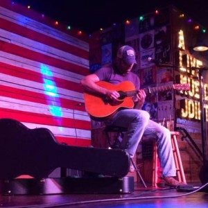 Matthew Huff - Singer/Songwriter in Dallas, Texas