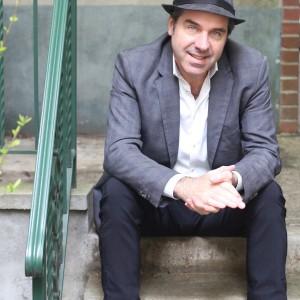 Matthew Hutchinson - Pianist in New York City, New York