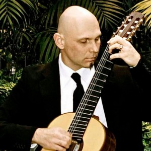 Matthew Korbanic - Classical Guitarist / Guitarist in Verona, Pennsylvania