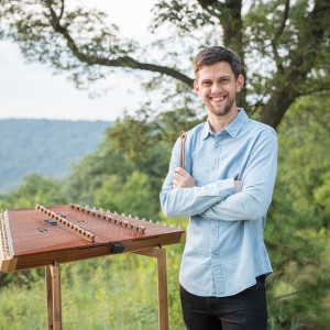 Matthew Lapp - Dulcimer Player in Lancaster, Pennsylvania