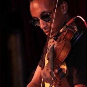 "Matthew ""Mattviolinist"" Silvera - Violinist in Teaneck, New Jersey"