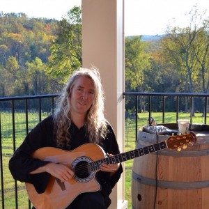 Matthew Mills Acoustic Guitar Music - Guitarist / Wedding Entertainment in Woodbridge, Virginia