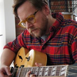 Matthew Morgan - Singing Guitarist in Chicago, Illinois