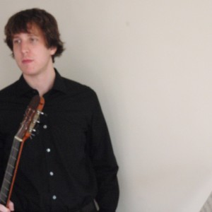 Matthew Ocone - Classical Guitarist in Freeville, New York
