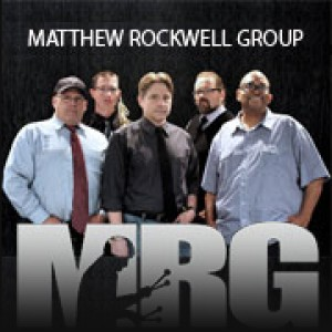 Matthew Rockwell Group (MRG) - Jazz Band / Wedding Musicians in Syracuse, New York