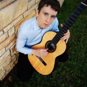 Matthew Ryals - Solo Classical Guitar - Classical Guitarist in Brooklyn, New York