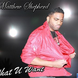 Matthew Shepherd - Pop Singer in Atlanta, Georgia