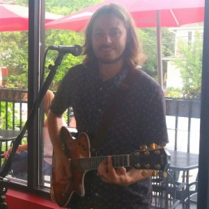 Matthew Shoaf - Singing Guitarist in Kansas City, Kansas