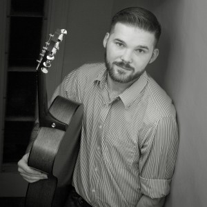 Matthew Sowersby Classical Guitarist - Classical Guitarist / Singing Guitarist in Boston, Massachusetts