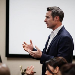 Matthew Stewart Leadership Coach - Leadership/Success Speaker in Rocklin, California