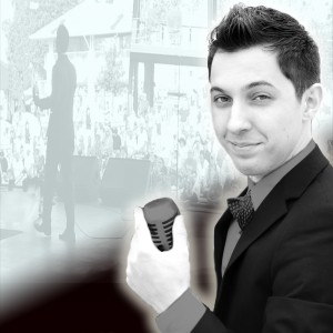 Matt Macis - Crooner / Rat Pack Tribute Show in Baltimore, Maryland