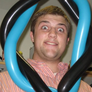 Matt's Balloons - Balloon Twister in Provo, Utah