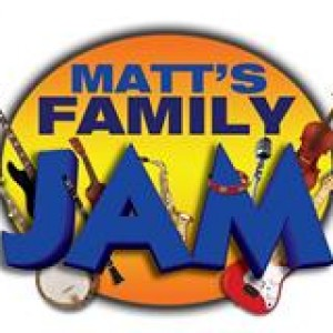 Matt's Family Jam - Cover Band in Branson, Missouri