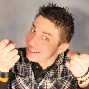 Matty Whipple - Magician / Comedy Magician in Reading, Pennsylvania