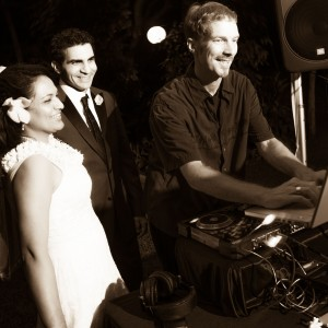 Bay Area Beats DJs - Wedding DJ in San Francisco, California