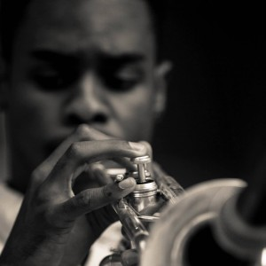 Mauki McGruder - Trumpet Player / Brass Musician in Brooklyn, New York