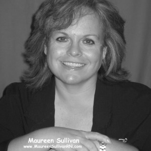 Maureen Sullivan, RN - Corporate Comedian in Murfreesboro, Tennessee