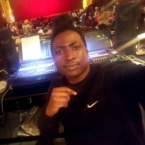 Maurice Davis  - Sound Technician / Set Designer in Philadelphia, Pennsylvania