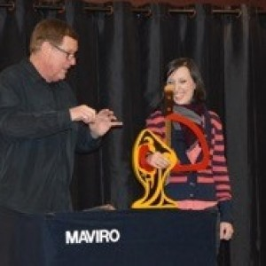Maviro Comedy Illusion Show - Comedy Magician in Waterloo, Ontario