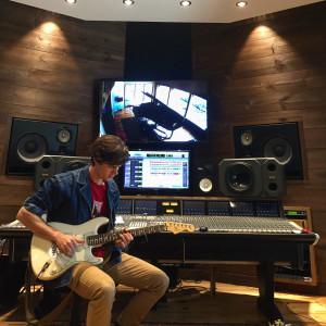 Max Hare - Guitarist in New York City, New York