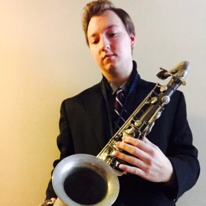 Max Levy - Jazz Band / Wedding Band in Kansas City, Missouri