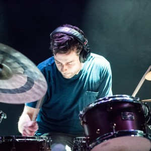 Max Tucker - Drummer / Percussionist in Portland, Oregon