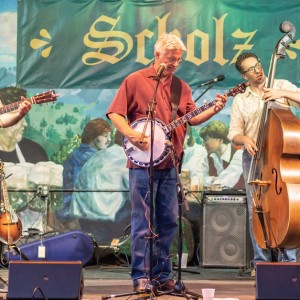 Hot Pickin 57s - Bluegrass Band in Austin, Texas