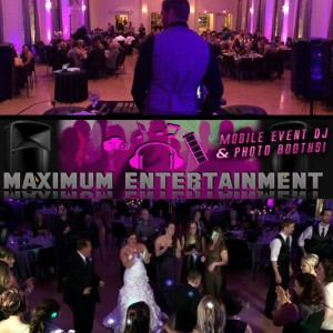 Maximum Entertainment DJ's - DJ / College Entertainment in Tulsa, Oklahoma