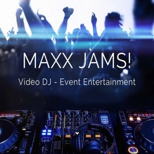 Maxx Jams! MC/DJ Entertainment - DJ in Philadelphia, Pennsylvania