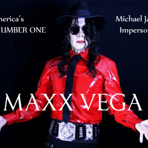 Maxx Vega - Michael Jackson Impersonator / 1990s Era Entertainment in New York City, New York