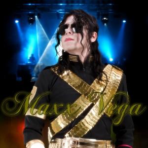 Maxx Vega - Michael Jackson Impersonator in Orlando, Florida