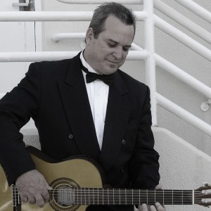 May Barreto - Guitarist / Wedding Entertainment in Miami, Florida