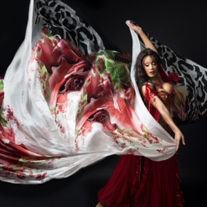 Maya - Belly Dancer in Phoenix, Arizona