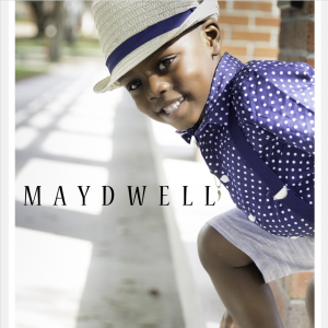 MayDwell - Portrait Photographer in Tampa, Florida