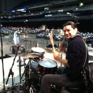 Maynol The Drummer - Drummer in Austin, Texas