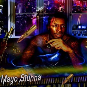 Mayo Stunna - Rapper in Orlando, Florida