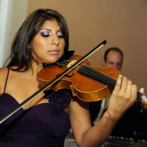 Mayra Kucera - Violinist / Wedding Entertainment in Gainesville, Florida