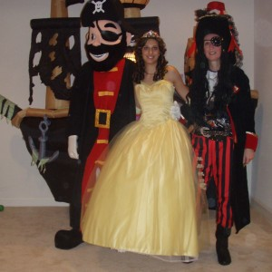 May's Masquerade, LLC Character Rentals - Costumed Character in Bristow, Virginia