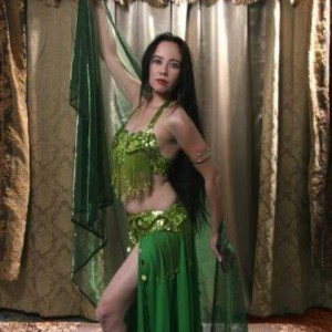 Mayura - Belly Dancer / Psychic Entertainment in Virginia Beach, Virginia